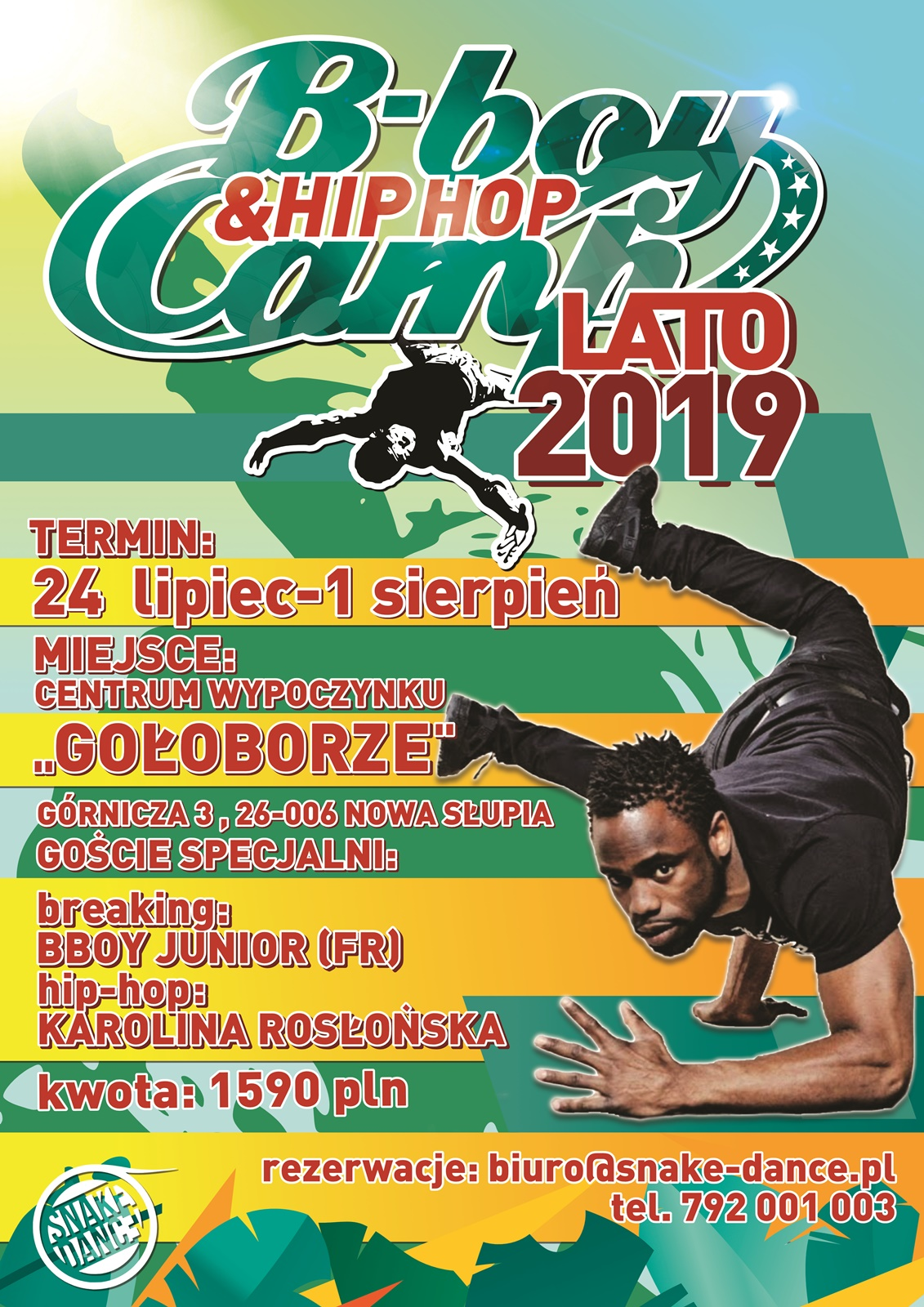bboy camp 2019 lato net