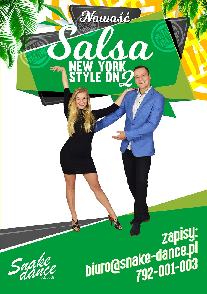 salsa on 2 1 net